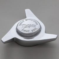 BW024A BW025B  SPINNER 3 EAR LEFT/RIGHT MORGAN & PLAIN